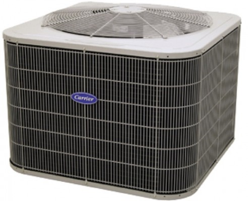 24AAA5 Comfort™ 15 Central Air Conditioner