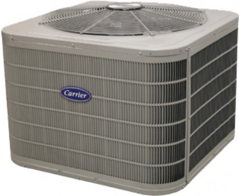 24ACC6 Performance™ 16 Central Air Conditioner