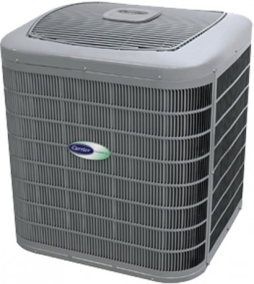 24ANB6 Infinity® 16 Central Air Conditioner