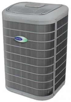 24VNA9 Infinity® 19VS Central Air Conditioner