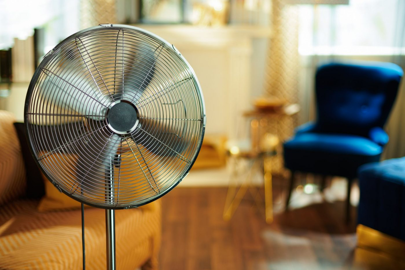 Five Tips For Keeping Your Cool when Summer Heats Up