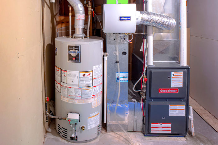 What To Do If Your Furnace Stops Working